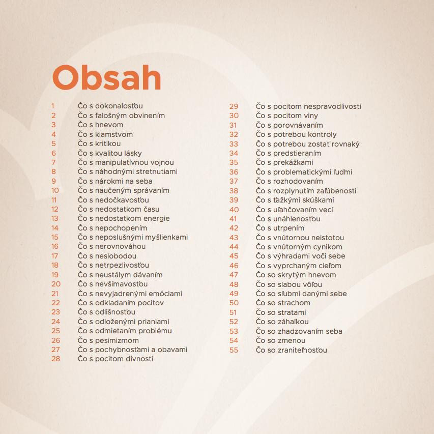 ebook-obsah