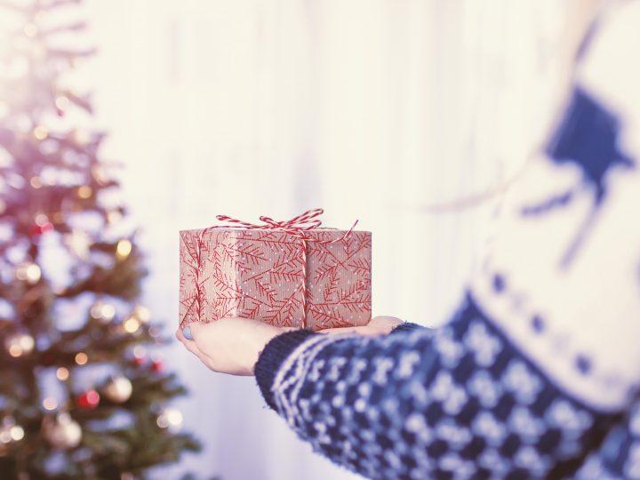 Venovať seba ako darček